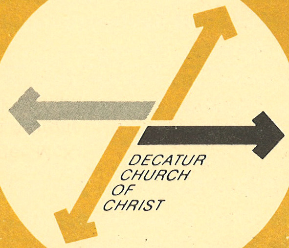 Decatur Church Logo
