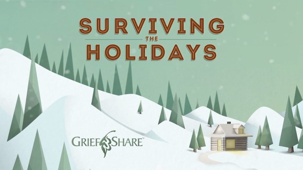 Surviving the Holidaysc